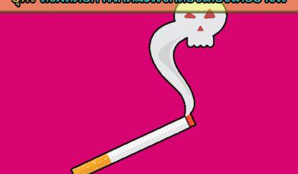 บุหรี่ ส่งผลต่อการเกิดมะเร็งกล่องเสียงได้อย่างไร